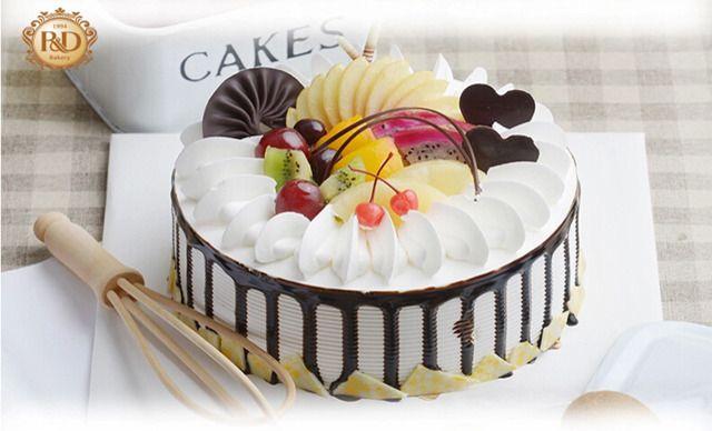 青岛皇家蛋糕团购