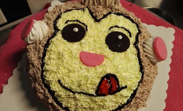 :长沙今日团购:【澳泽烘焙】蛋糕1选1,约6英寸,