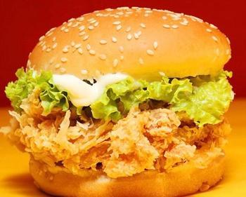 【蚌埠】堡莱屋汉堡店-美团