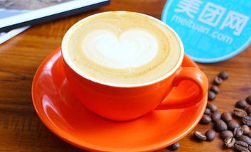 【沈阳】Dirty Coffee-美团