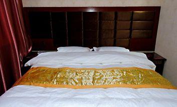 【酒店】晒俩目宾馆-美团