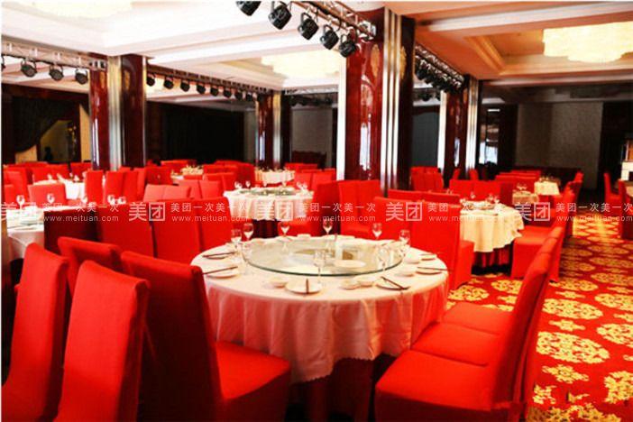 """巴厘岛餐厅着力打造唐山市""""婚宴主题宴会场所"""",四个风格各异的婚宴"""