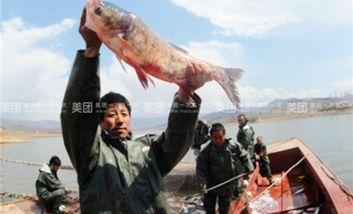 【蛟河市】庆岭迎宾园正宗活鱼馆-美团