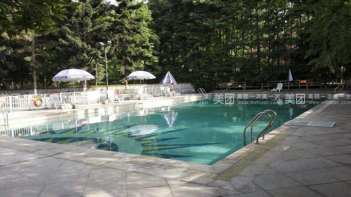 【成都丽都花园d区室外游泳池团购】丽都花园d区室外
