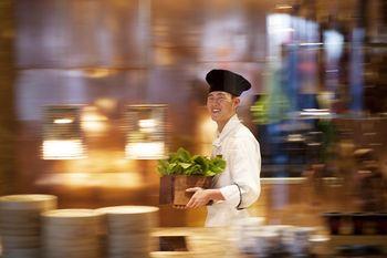 【沈阳】沈阳香格里拉大酒店辽咖啡-美团
