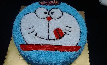 【北京】美心蛋糕店-美团
