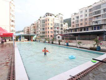 龙泉游泳馆