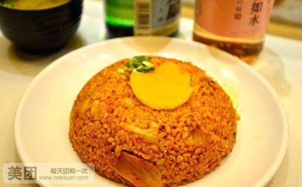 解放碑寿司一条街天绿v寿司美食精致美食双人套美味黄埭图片