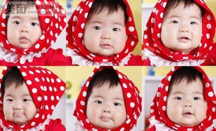【合肥棒棒糖儿童摄影团购】棒棒糖儿童摄影儿童写真
