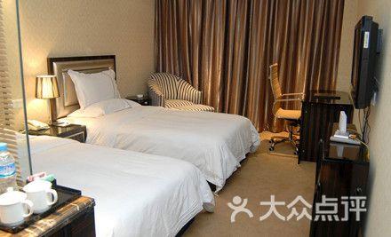 安徒生文化酒店(外滩店)