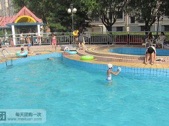 世纪花园游泳池(凌河店)