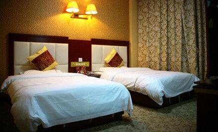 和瑞酒店-美团