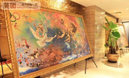 鲍鱼公主的创始人阮宜玲女士是世界御厨杨贯一先生的