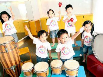 美育儿童音乐国际机构(吉林分校)