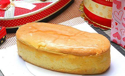 6英寸乳酪蛋糕3选1,绵密轻盈缠绕舌尖,久久余味