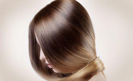 直发/卷发/染发套餐,男女通享,长短发不限