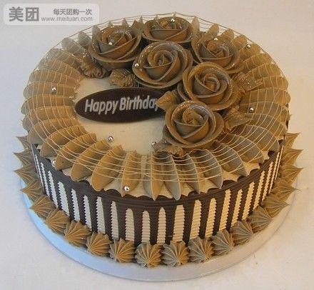 布兰琦欧洲蛋糕-美团