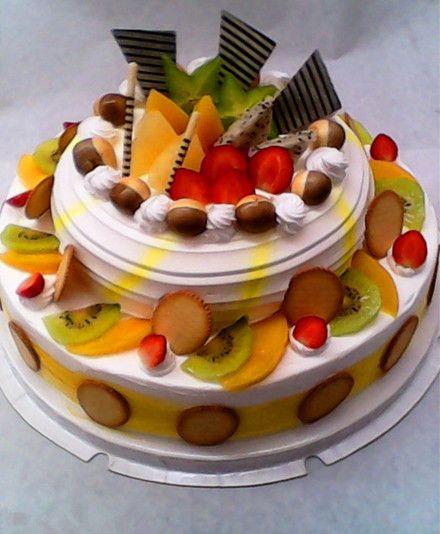 康麦园蛋糕坊-美团