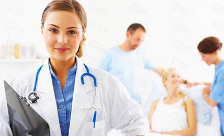 晟和健康体检单人B套餐,男女不限,无年龄限制