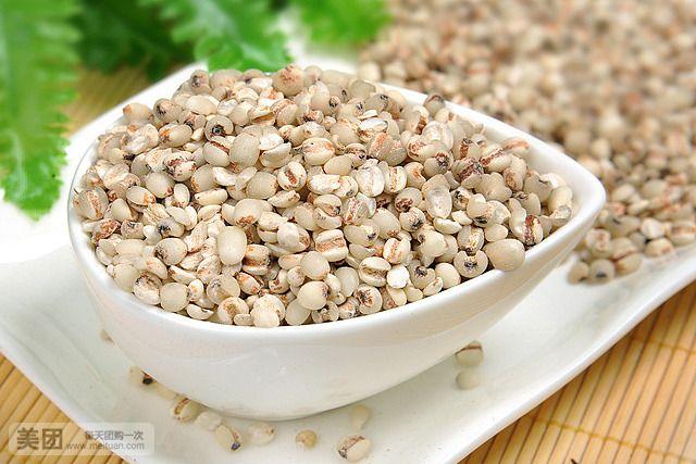 什么情况下可以用薏米和赤小豆去湿-薏米赤小豆去湿
