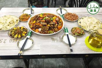 【阿勒泰】阿勒泰市清食源餐厅-美团