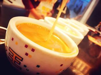 【广州等】地道港式奶茶店-美团