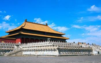 【潍坊出发】故宫博物院、北京天安门、北京大学等4日跟团游-美团