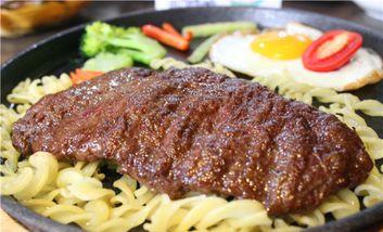 【乌苏】台湾苏氏牛排-美团