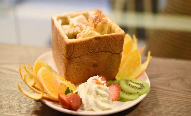 :长沙今日团购:【草木非】甜品1选1,提供免费WiFi,美味不停歇