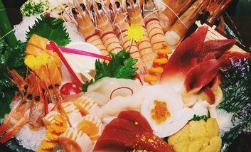 【上海】悦吟日本料理-美团