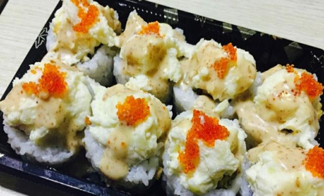 :长沙今日团购:【恬鲜寿司】2人精致套餐,提供免费WiFi
