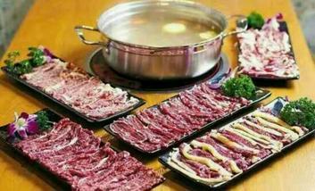 【蚌埠】臻品养生牛肉火锅-美团