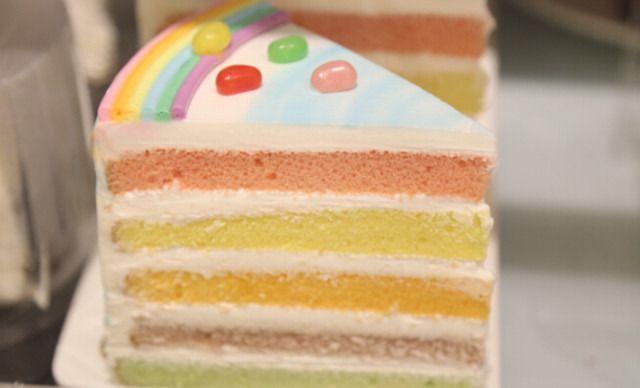 蛋糕切块团购
