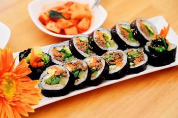 【大连】幸福的紫菜包饭-美团