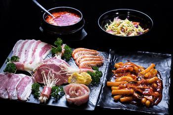 【南京】亲爱的创意韩国料理-美团