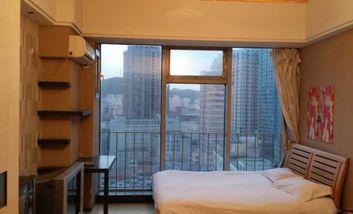 【酒店】金辰酒店公寓-美团