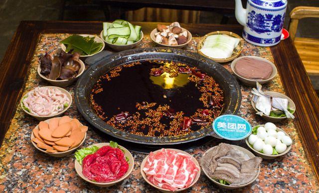 【重庆回龙湾美食做法】_美团网软陶美食团购图片图片