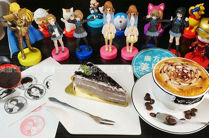 【桂林手绘时光团购】手绘时光单人餐团购 价格 图片