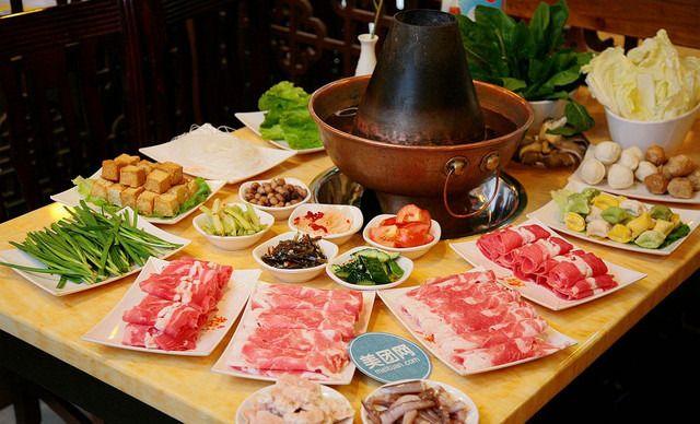 :长沙今日团购:【老北京涮羊肉】自助午餐,提供免费WiFi