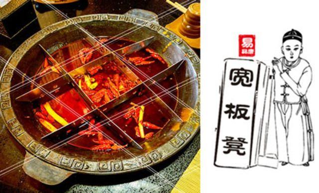 【88店通用】宽板凳老灶火锅100元代金券1张,全场通用,可叠加使用