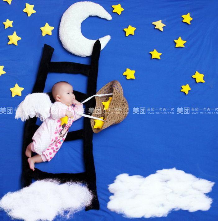 【呼和浩特小风车专业儿童摄影团购】小风车专业儿童