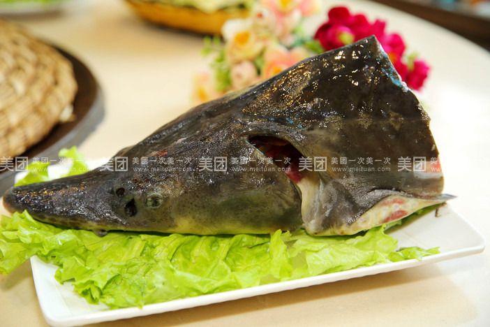 【泰安木火熬鱼团购】木火熬鱼6人餐