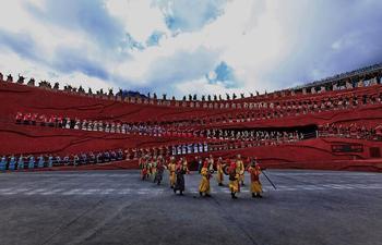 【玉龙县】印象丽江13:30场次普通席(成人票)-美团