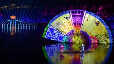 【杨公堤】印象西湖《最忆是杭州》尊宾席(第一场19:30)成人票-美团