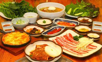 【大连】民俗村烤肉-美团