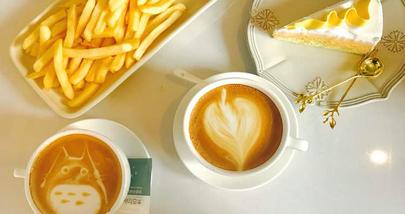 【北京】安知兔咖啡-美团