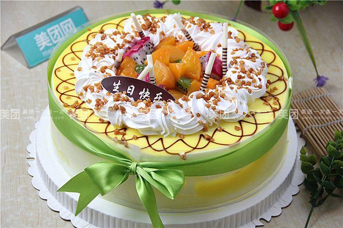 欧式迷你小蛋糕图片