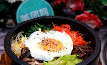 【南京】小尚轩韩国料理-美团