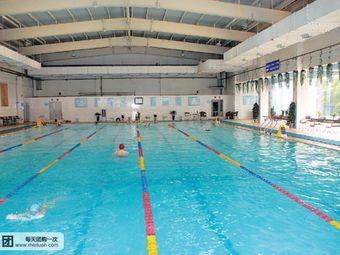 荔能·华景城小区游泳池