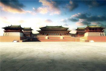 【滁州学院】滁州长城梦世界影视城-美团